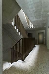 Reinigung Treppenhaus Mehrfamilienhaus : treppenhaus pool architekten z rich ~ Markanthonyermac.com Haus und Dekorationen