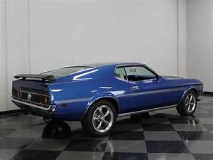 1971 Ford Mustang for Sale | ClassicCars.com | CC-735830
