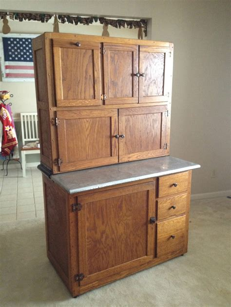 antique kitchen cabinets with flour bin old vintage antique oak hoosier kitchen cabinet with flour