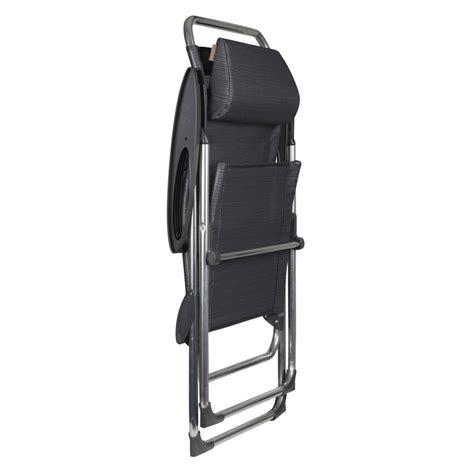 lafuma cham elips xl chair obsidian on sale fast