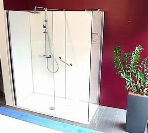 Badewanne Ersetzen Mit Dusche Badewell
