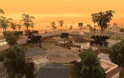 Pc Screenshots Andreas San Sanandreas Gta Place