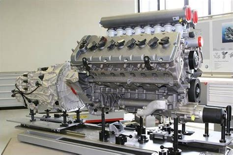 Bugatti Veyron Engine Turbo by Bugatti Veyron Specifications And Performance