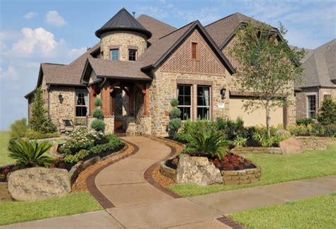 Mi Homes Of Houston Winston Park  Sophia Model