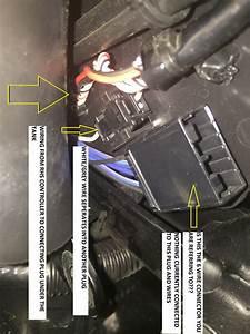 Front Wiring - Indicators   Help