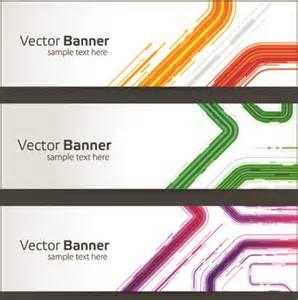 Website Header Banner Design