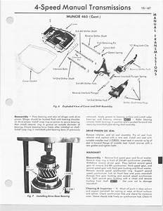 Sm465 Parts Diagram