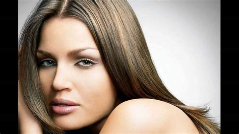 Mocha Hair Color With Caramel Highlights Suggested Brands