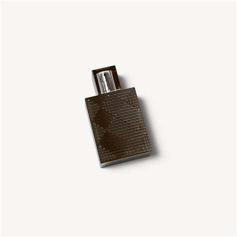 eau de toilette burberry brit burberry brit rhythm eau de toilette 30ml burberry united states