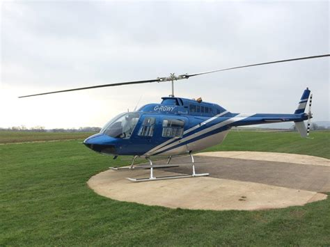 Bell 206 For Sale  Bell 206b Iii Jet Ranger Helicopter