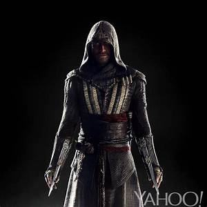 A First Look At Michael Fassbender In The 'Assassin's ...