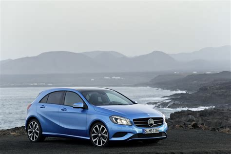 A redesigned a3 is due soon, sold as a 2022 model (audi is skipping the 2021 model year), and it stands to enhance a proven performer. 2012 Mercedes Benz A-Class Officially Revealed - autoevolution