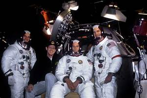 Apollo 13 (page 2) - Pics about space
