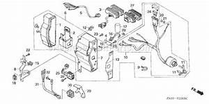 Honda Gx390 Service Manual Free