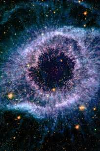 Helix Nebula Eye of the Universe