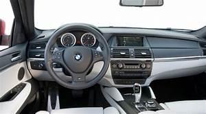 BMW X6 M (2009) new review CAR Magazine