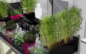 se proteger du vis a vis comment faire my little With quelles plantes pour jardin zen 1 comment amenager un jardin zen deco cool