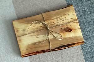 Sous Assiette Bois : rustic wood serving board center piece recycled wood holidays gift d cor eco ~ Teatrodelosmanantiales.com Idées de Décoration