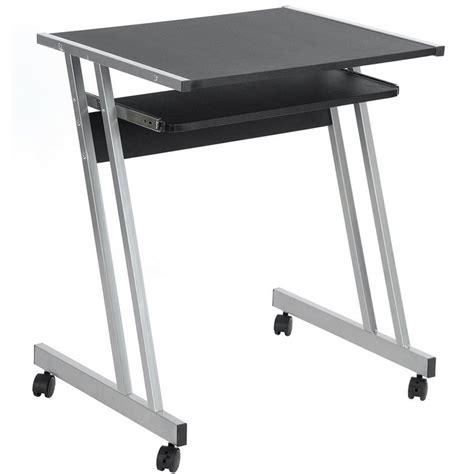 scrivania x pc scrivania per computer multiuso con ruote casa ufficio