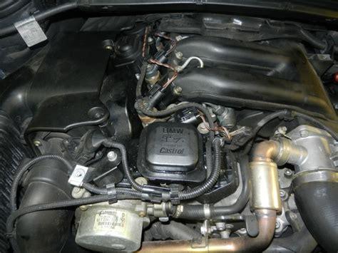 [ Bmw E46 320d An 2002 ] Probleme Demarrage (résolu