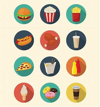 Rice Treats Krispy Clip Vector Illustrations Eating
