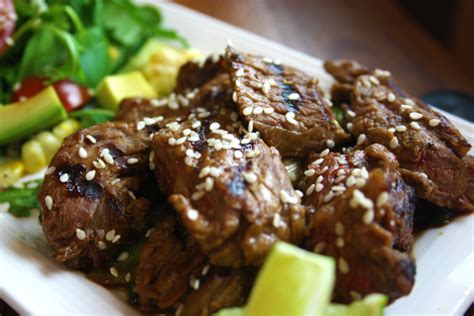 beef teriyaki beef recipes