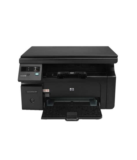 Others include hp laserjet pro m1538dnf and m1539dnf multifunction printers. HP LaserJet Pro M1136 Multifunction Printer - Buy HP ...