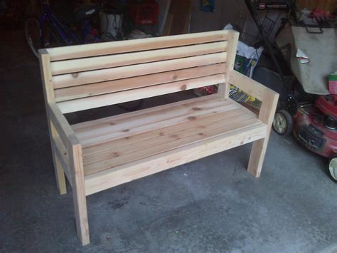 Awesome Deck Benches Seating Ideas