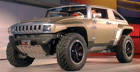 2019 Hummer H2 Review, Specs, Rumors  Release Date And