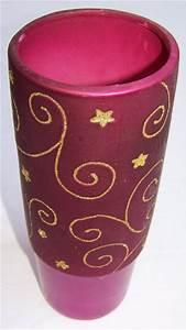 Deko Vasen Für Wohnzimmer : deko gef e vasen f r gestecke kerzen blumen 5 gr en lila gold ebay ~ Bigdaddyawards.com Haus und Dekorationen