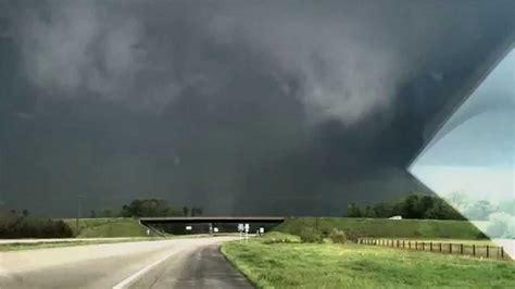 wilson tornado    nc tornado outbreak