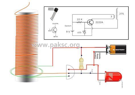mini electric generator how to simple tesla coil urdu
