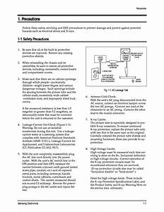Samsung Kct57a Chassis Ct566bvx Tv Sm Service Manual