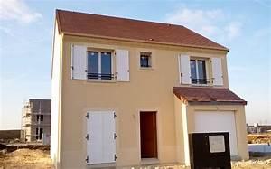 Maison Pierre 77 : la maison de m lanie et teddy en seine et marne 77 ~ Melissatoandfro.com Idées de Décoration