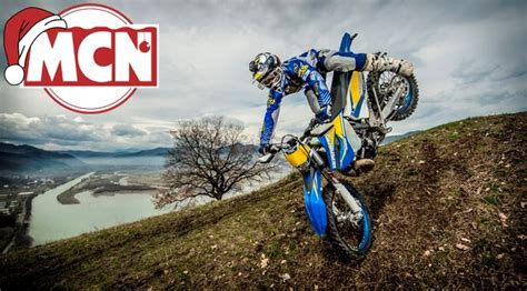 christmas gift ideas for the off road rider mcn
