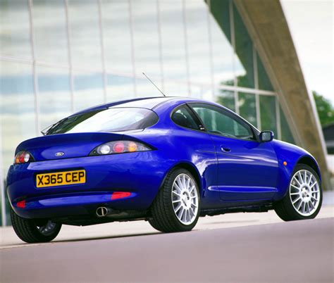 1997 2001 Ford Puma Picture 38351 Car Review Top Speed
