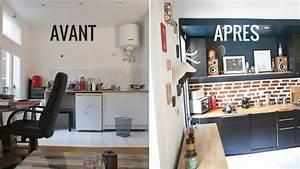 avant apres astuces recup et diy pour amenager un With comment meubler un studio de 20m2 2 conseils darchitecte comment amenager un studio