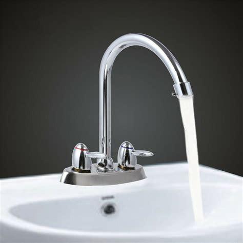 handlehole high spout kitchen bathroom faucet sink