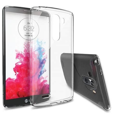 jual rearth lg g3 ringke slim indonesia