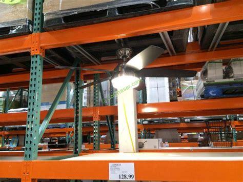 hunter avia 54 led ceiling fan fan costcochaser