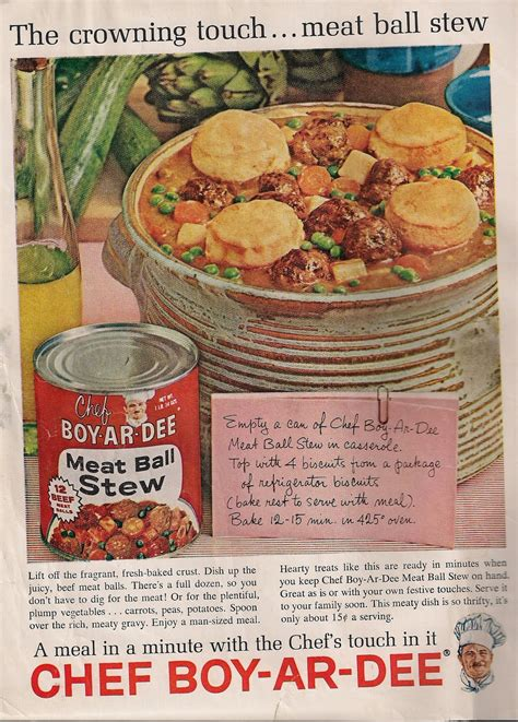 cuisine ad vintage food ad vintage advertising