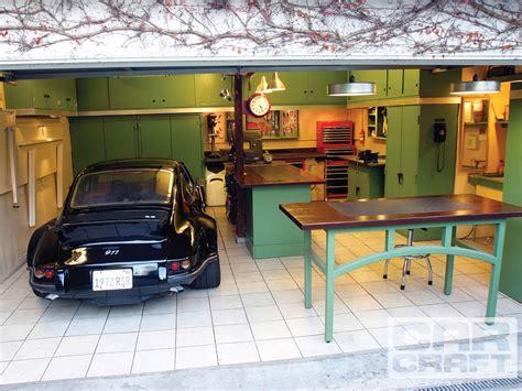 Jacks Garage by S Garage Rod Network
