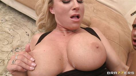 Devon Lee In Hot Blonde With Big Tits Getting Fucked On