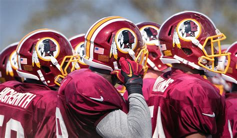 redskins washington team change football nickname nfl players vavel awful thought even than today draft happen eventual thoughts dickinson bill