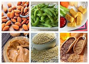 12 Non Meat Protein Sources For Kids Healthy Ideas For Kids