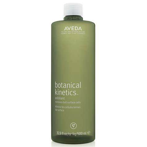 aveda botanical kinetics exfoliant ml  shipping