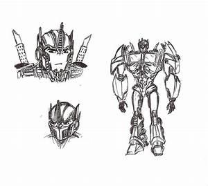 TFP: Optimus Prime by Alejio on DeviantArt