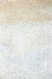 Peinture Murale Blanche : peinture avec paillettes pure ~ Nature-et-papiers.com Idées de Décoration