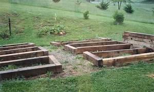 Today     Building Raised Garden Beds