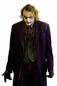 Batman Joker Transparent